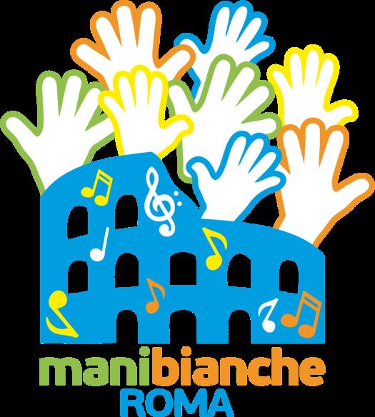 logo-coro mani bianche