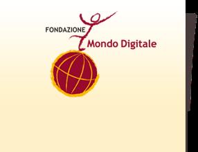 LOGO fondazione mondo digitale